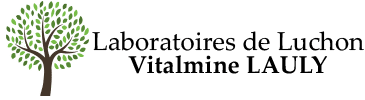 Laboratoires de Luchon | Vitalmine LAULY -